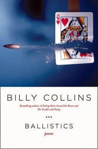 billy collins death