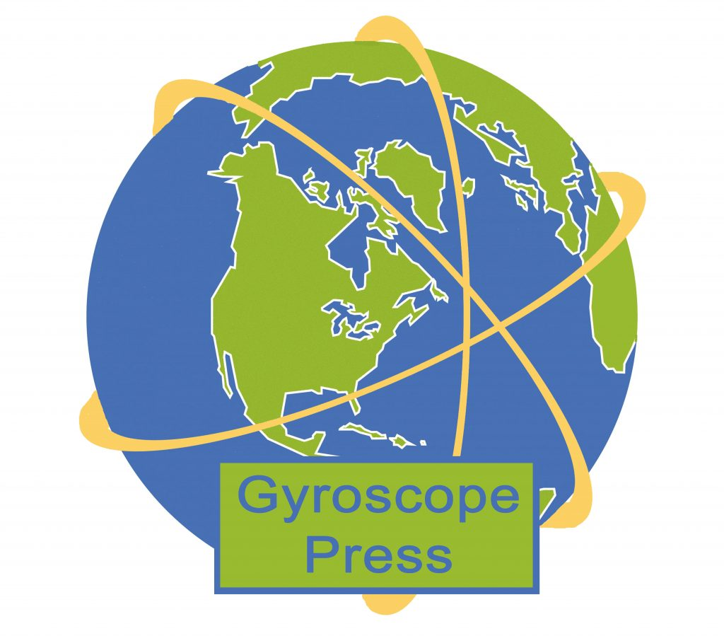 Gyroscope Press, micro-press, poetry publisher