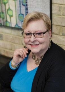 picture of Karen George