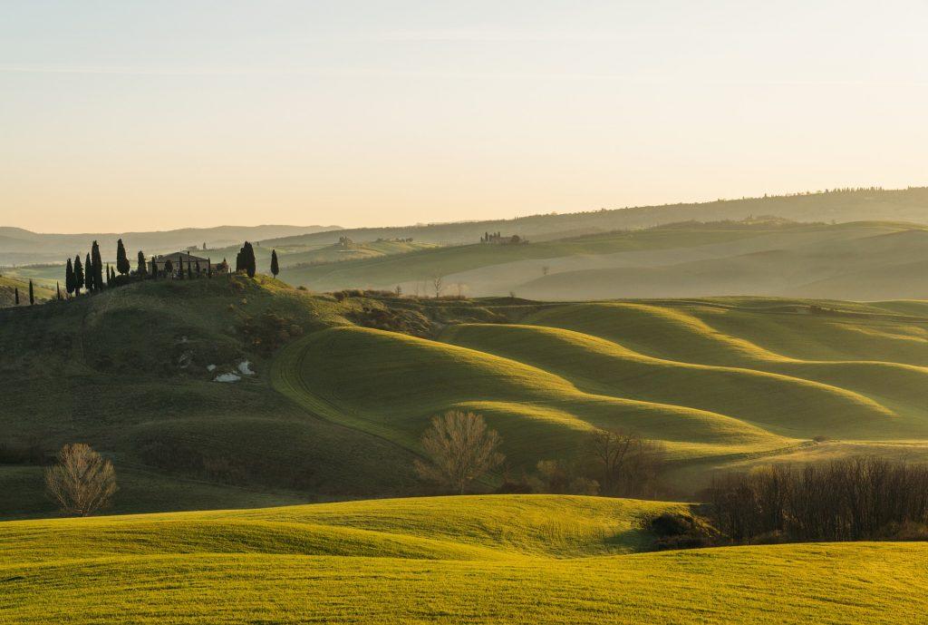 Place - Tuscany